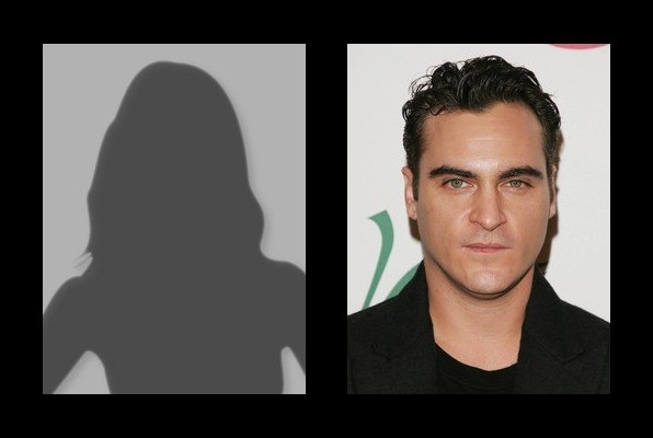 Joaquin phoenix dating history