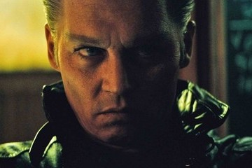 Ghoul or Gangster? Johnny Depp Shocks in 'Black Mass'