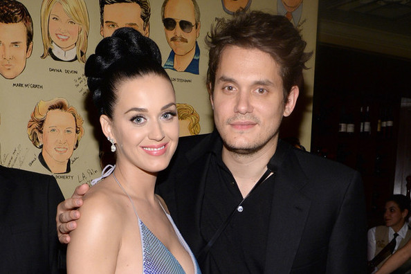 Katy perry zimbio dating after divorce