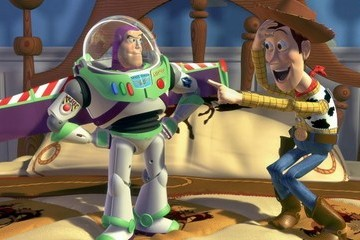The 'Toy Story' Honest Trailer Addresses Questions You've Probably Never Thought of Before