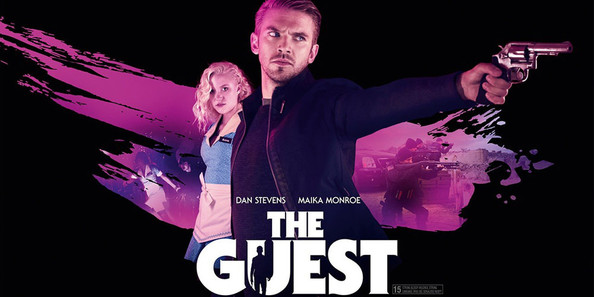 Adam Wingard Talks 'The Guest,' Dan Stevens, and Making the Gothest Soundtrack of the Year