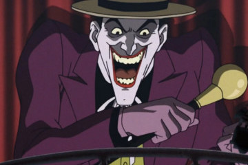 The R-Rated 'Killing Joke' Adaptation Is a Baffling Mess