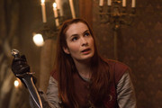 'Supernatural' New Photos - LARP and the Real Girl