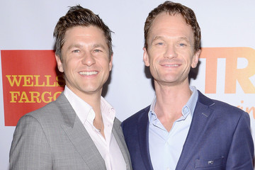 Neil Patrick Harris Ties the Knot with David Burtka