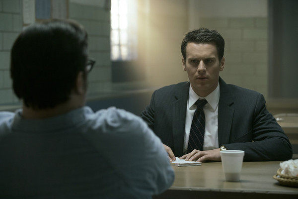 Netflix renews 'Mindhunter' for second season