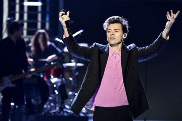 Take to the Streets Because Harry Styles Didn't Get a Grammy Nom