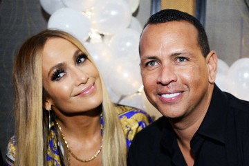 Alex Rodriguez Pulls An Epic Prank On Jennifer Lopez