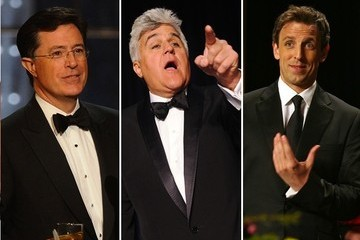White House Correspondents' Dinner Hosts