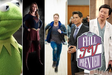 TV Preview: New Shows Premiering in Fall 2015