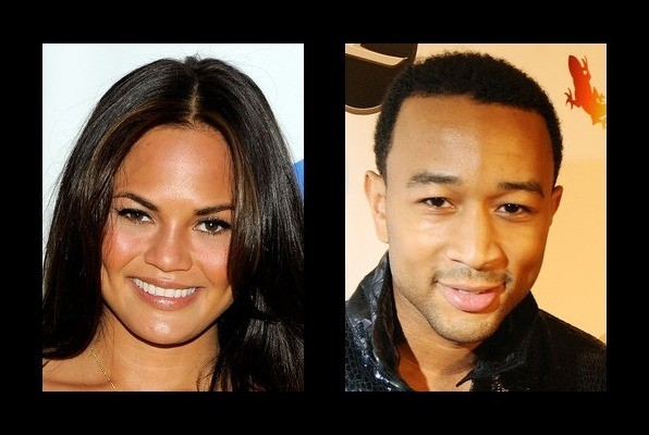 Chrissy Teigen is married to John Legend
