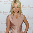 Height Weight Kelly Ripa