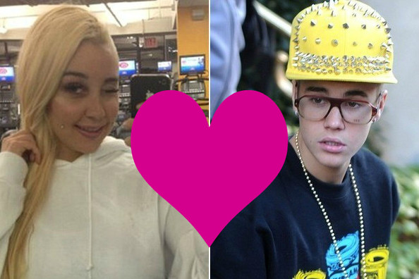 Amanda Bynes' Clothing Line is Inspired By Justin Bieber
