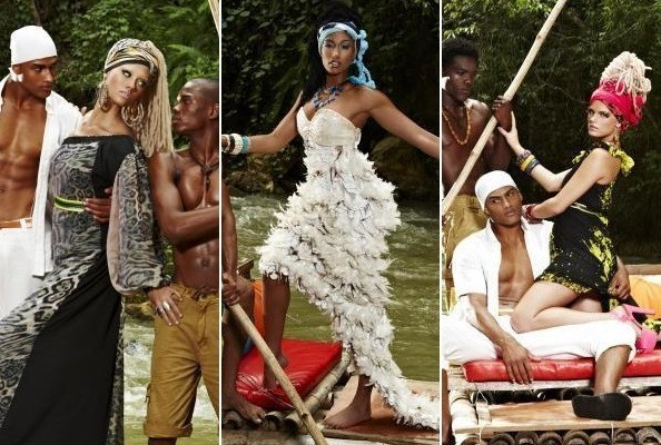 The Top 10 Moments from 'America's Next Top Model' Cycle 19, Episode 9: Dance-Offs & Disses