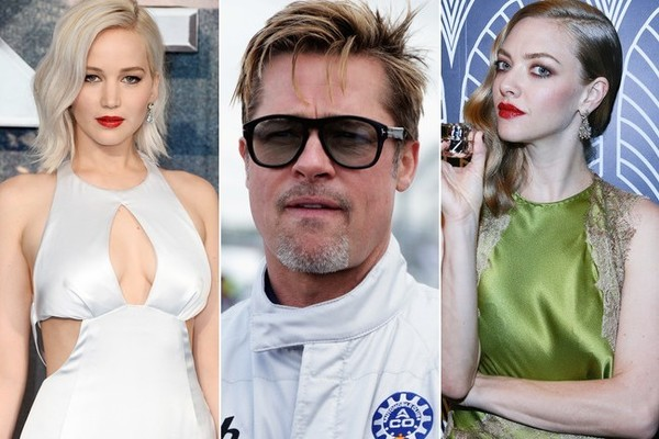 The World's Highest-Paid Actors