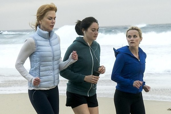 Season Two Of Big Little Lies Is Officially Happening!