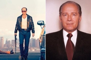 Comparing Movie Gangsters to the Real Thing