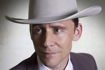Whoa! Check Out Tom Hiddleston's Hank Williams Transformation