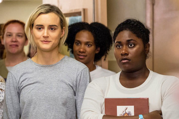 'Orange Is The New Black' Stars Speak Out On The End Of An Era
