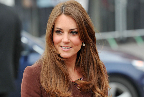 Proof That Kate Middleton Pays for Her Clothes, Lena Dunham's Fashion Video Debut, and More!