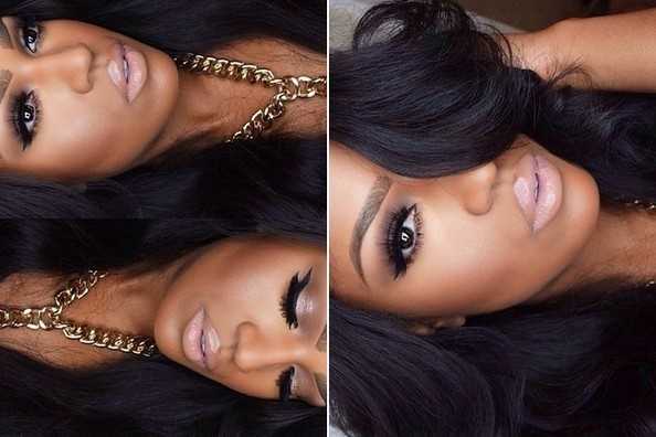 Current Obsession: @MakeupShayla, Otherwise Known as the Single Most Inspiring Makeup Instagram Page EVER