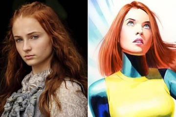 5 Reasons Why Sophie Turner Will Make the Perfect Young Jean Grey