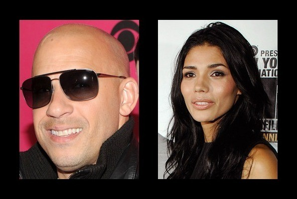 Vin diesel is dating paloma jimenez vin diesel girlfriend zimbio