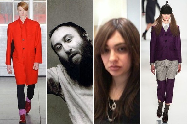 We Ask a Rabbi (and His Wife!) to Review New York Fashion Week Runway Looks