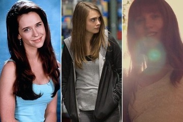Dream Girls in Movies