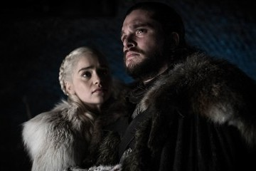 What Comes Next On 'Game Of Thrones' After The Long Night