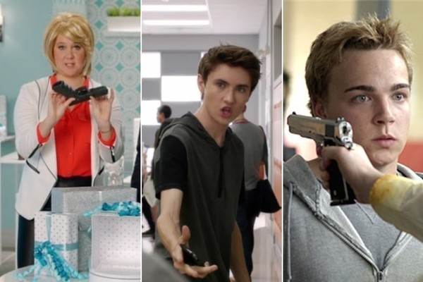TV Shows That Have Addressed Gun Violence Head On