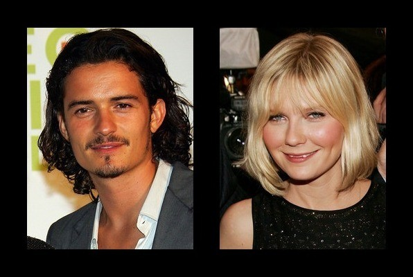 Who Has Orlando Bloom Dated