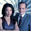 Coulson & May ('Agents of S.H.I.E.L.D.')
