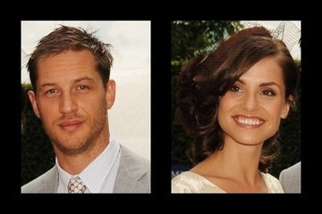 Tom Hardy Dating History