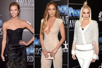 The Hottest Looks from the People Magazine Awards