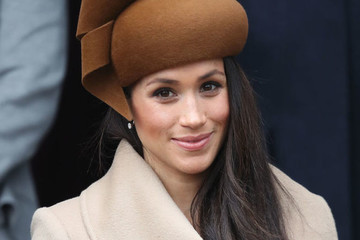 Meghan Markle Could've Been Our Next Bond Girl, but Instead She's Marrying a Prince