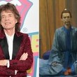 Mick Jagger as The Emperor