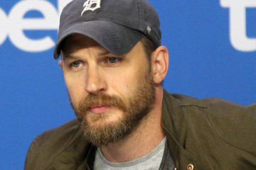 FYI: Tom Hardy Will Let You Know If He Thinks Your Question Is Stupid