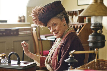 8 Things to Know about Season 5 of 'Downton Abbey'