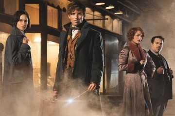Spoiler-Free Review: 'Fantastic Beasts and Where to Find Them' Reveals a Whole New Wizarding World