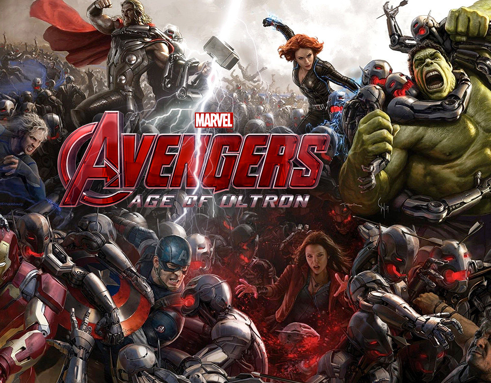 Which 'Avengers: Age of Ultron' Character Are You? - Quiz - Zimbio