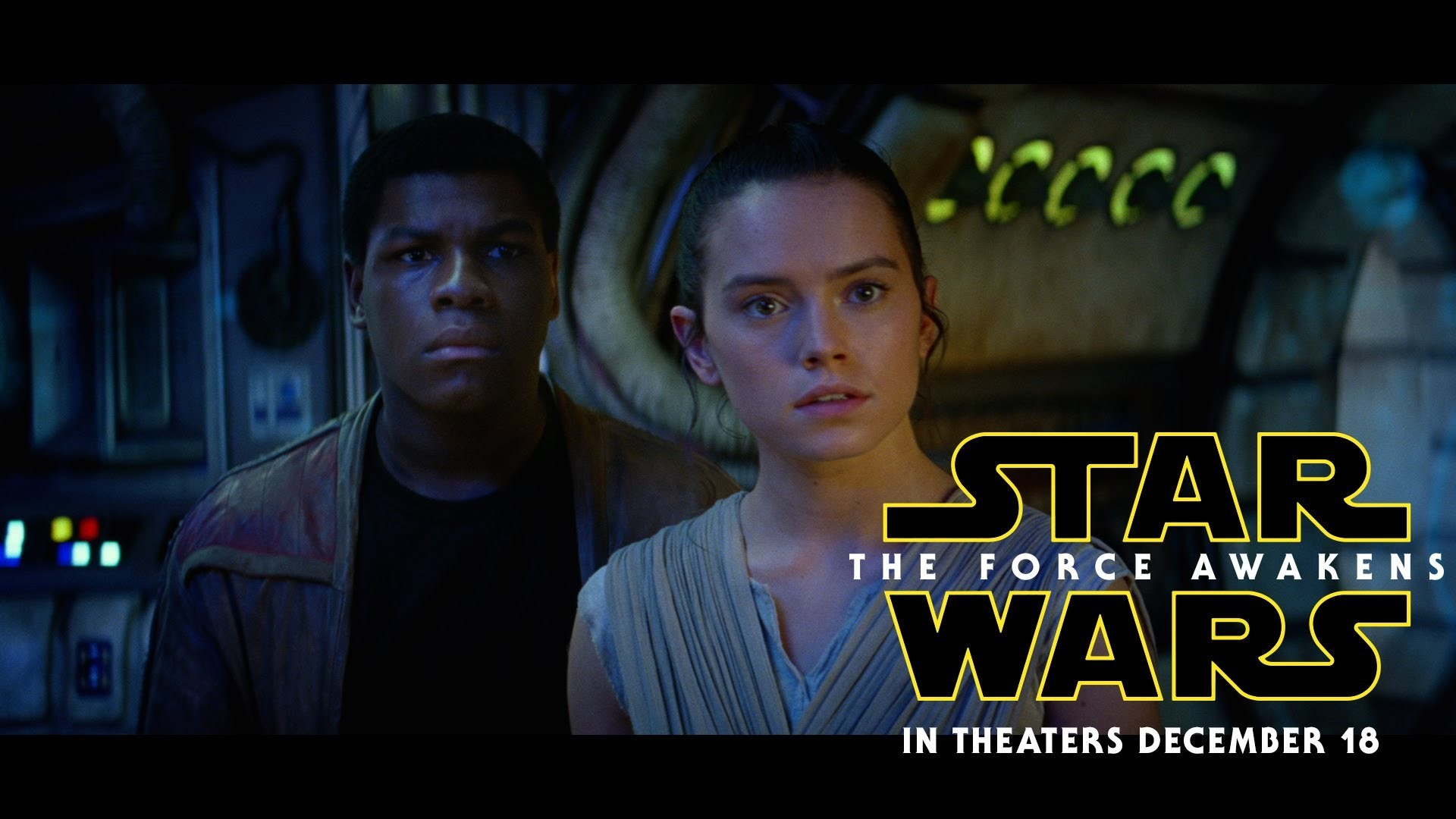 'Star Wars: The Force Awakens' Achieves Highest Single-day Opening in History