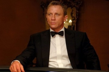 James Bond Will 'Never' Be Played By A Woman, And Maybe That's Okay