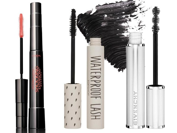 Beat the Heat: 3 Melt-Proof Mascaras For Every Budget