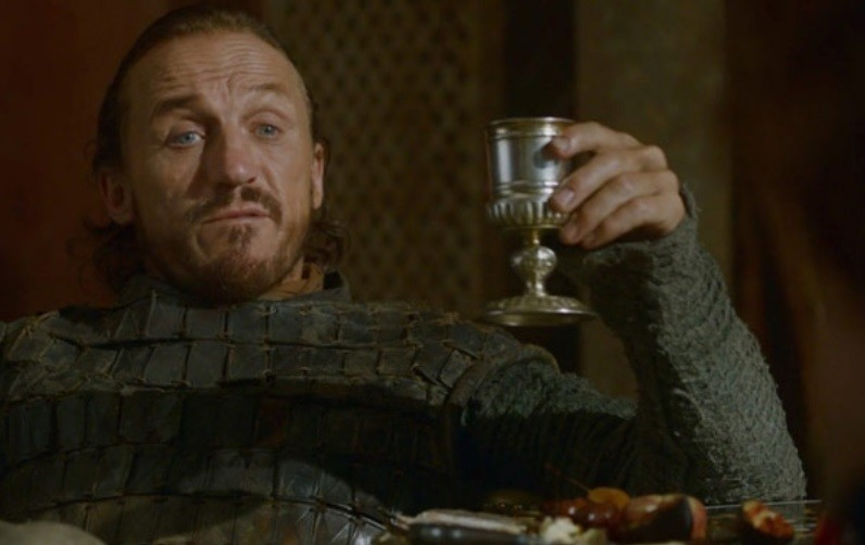 In Case You Missed It, This Is Who Just Saved Jaime Lannister's Life