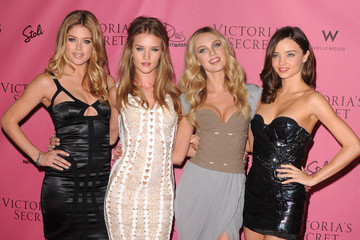 Miranda Kerr's Celebrity Friends
