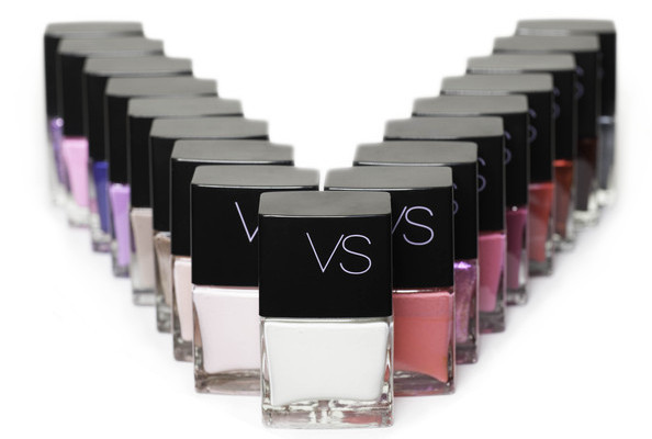 Victoria's Secret is Launching Nail Polish