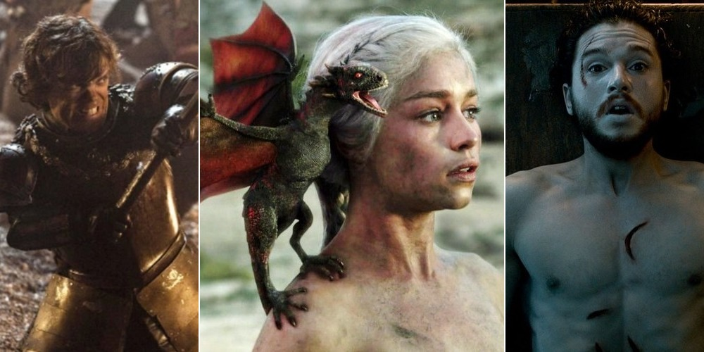 RankingGameOfThrones21GreatestPayoffs