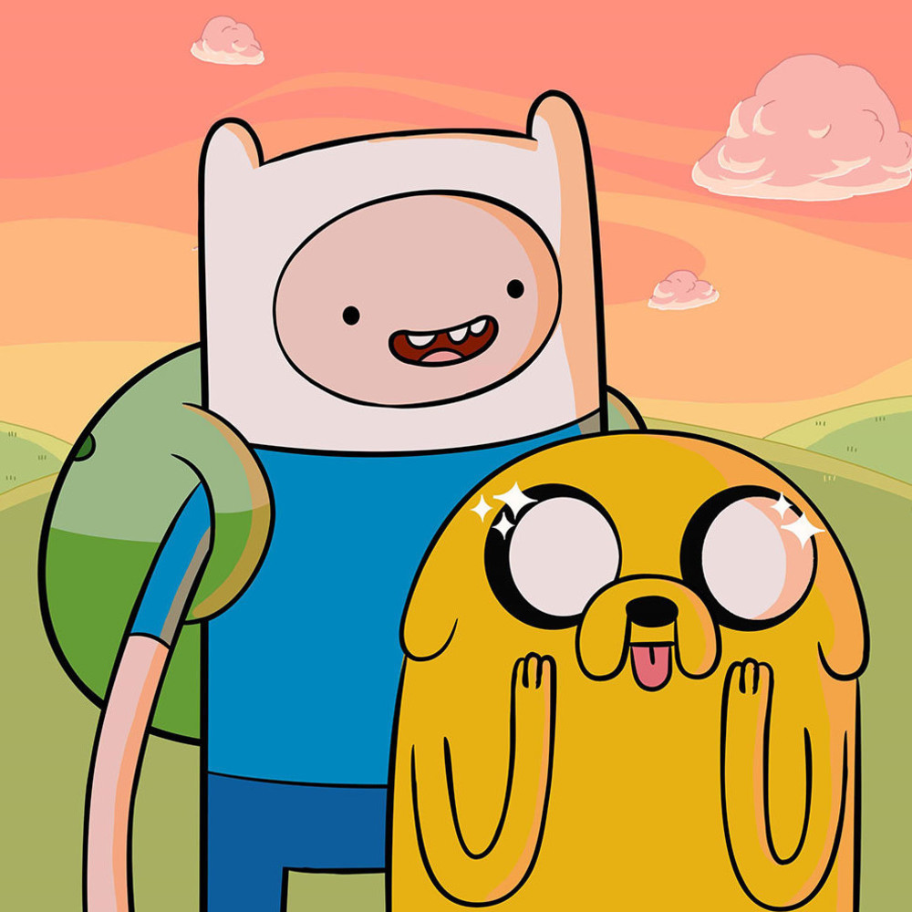 Adventure Time Cartoon Network Tv Shows We Ll Have