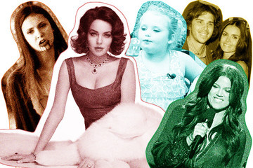 The Biggest TV OMG Moments of 2012
