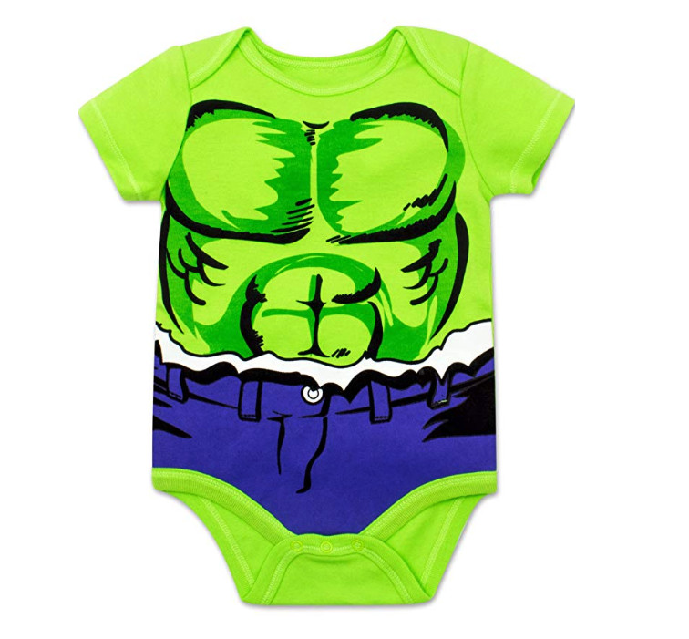 26 Awesome Onesies To Buy For The Coolest Baby You Know
